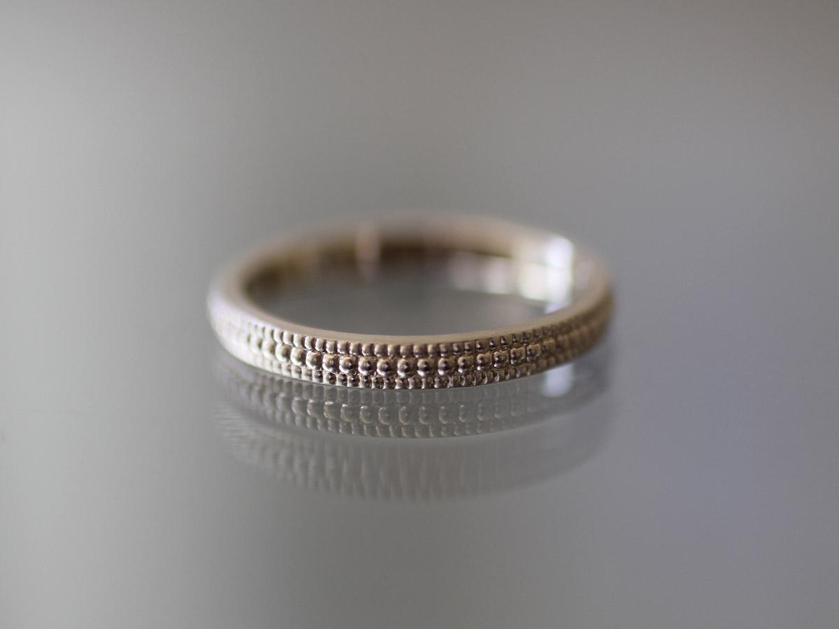 K22 エンゲージリング 結婚指輪