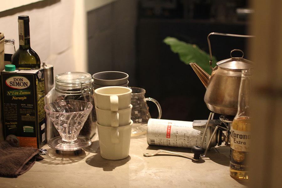 coffe hario fujibarner